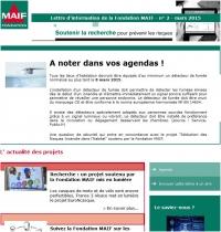 Articles la-fondation-vous-informe Fondation MAIF