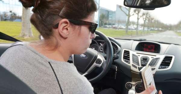 Baromètre 2019 sur les usages du smartphone au volant
