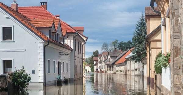 Intempéries et inondations : que prévoit la réglementation ?