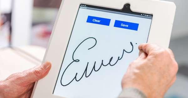 Prototype pour mieux sécuriser nos signatures numériques