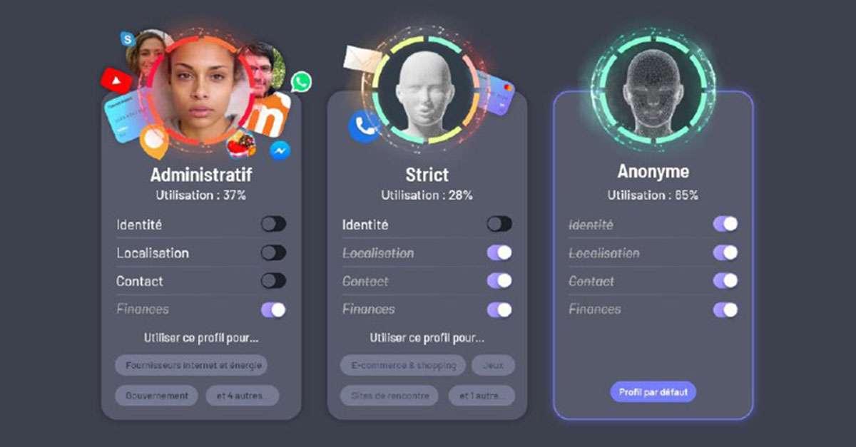 avatars numériques