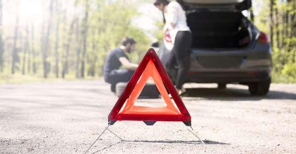 Bilan de la sécurité routière mars 2020