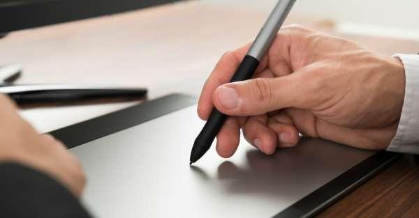 Ecriture sur tablette : outil de détection fiable ?