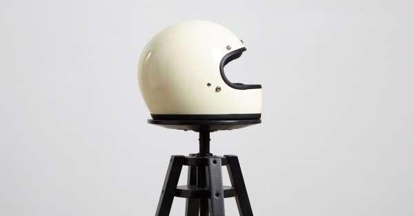 Nouvelle réglementation pour les casques motos