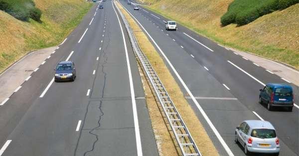 Bilan provisoire de l'accidentalité routière 2020
