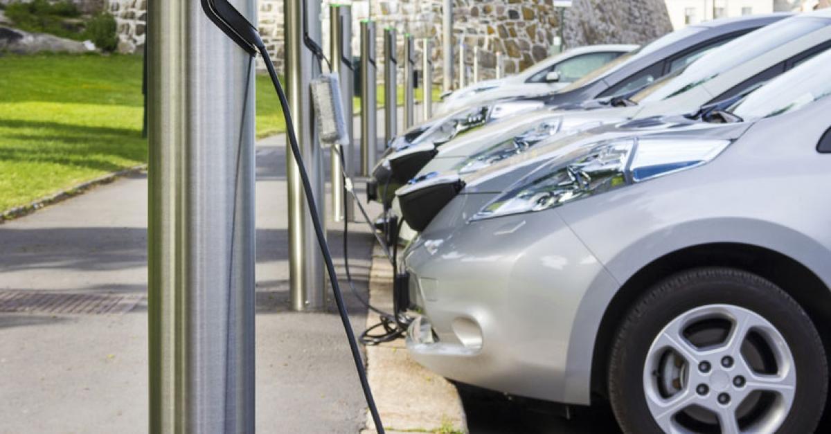 Les effets des véhicules électriques sur la sécurité routière