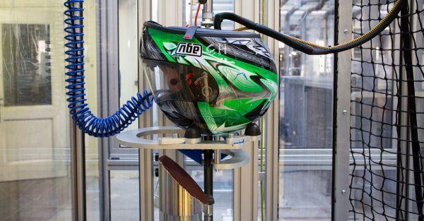 Comment mieux tester les casques moto ?