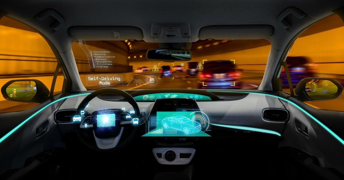 Bénéfices et limites des véhicules autonomes