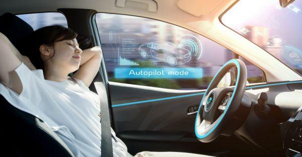 Confirmation : les voitures 100% autonomes ne sont pas pour demain