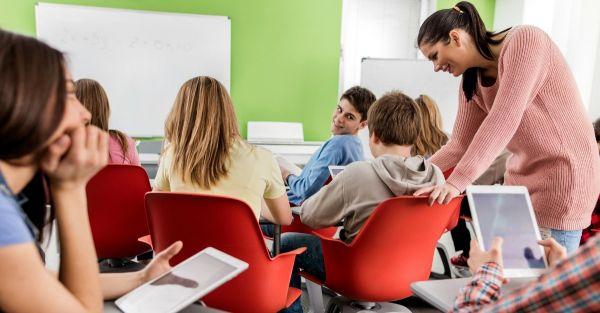 Les élèves, les nouveaux enseignants et le numérique