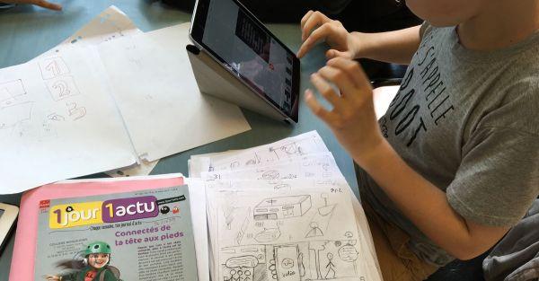 3 et 4 avril 2019, deux journées sur l'éducation aux usages numériques