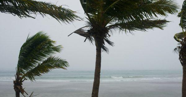 Risque cyclonique et habitat en Caraïbe.