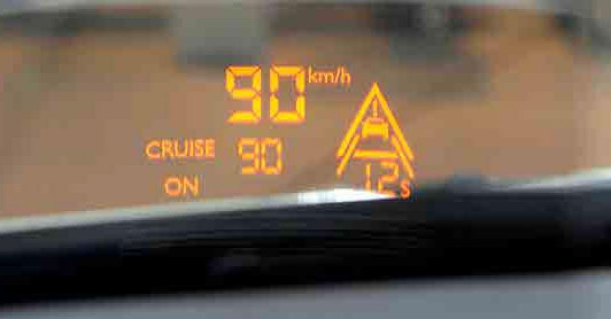 Seniors au volant : une aide sur mesure à la conduite