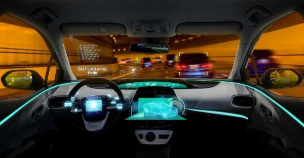 Mobilité, voitures connectées et autonomes