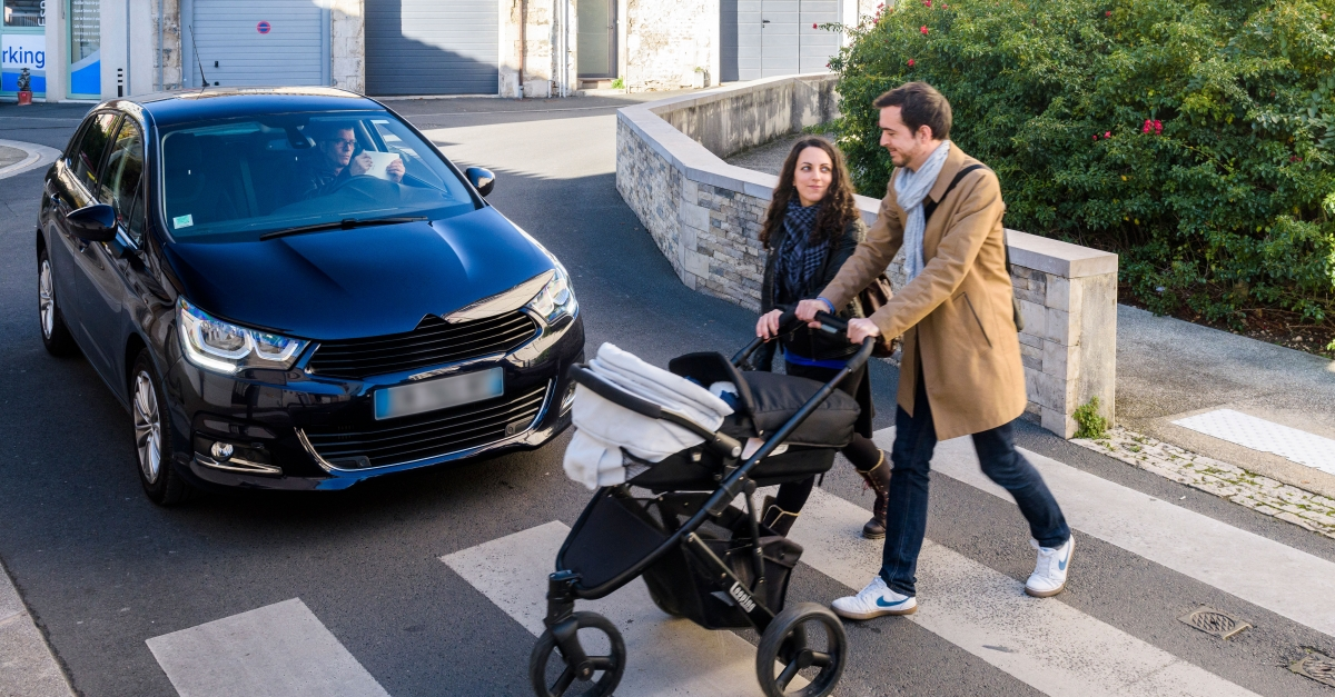 Les « vulnérables » face aux nouvelles mobilités