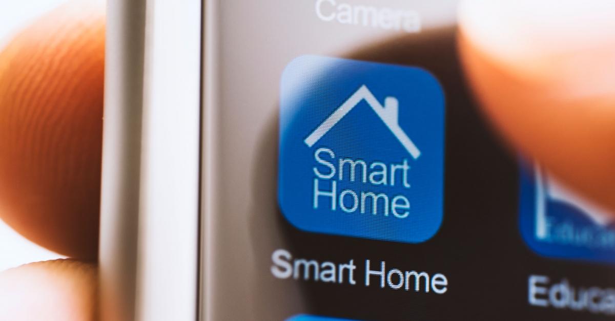 Capteurs, objets connectés et Smart Home