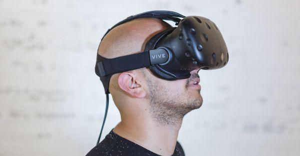 La réalité virtuelle, outil de prévention routière