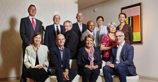 Le Conseil d'Administration de la Fondation Maif