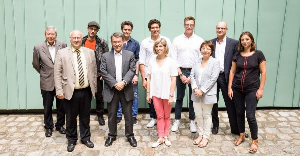 GRAND ANGLE 2017 : zoom sur le jury