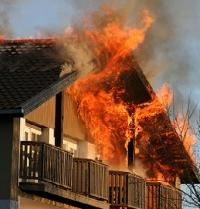 Réduction des risques incendies dans l'habitat - Partie B